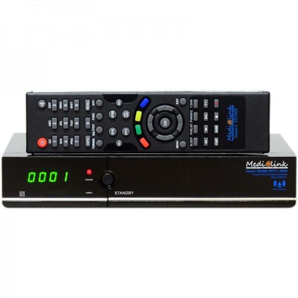 MEDIALINK ML1200S IPTV