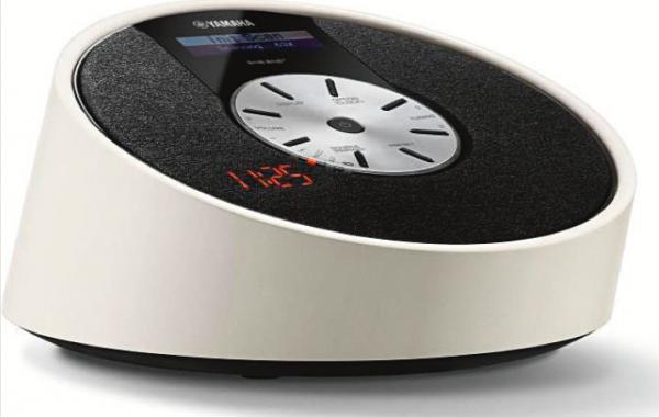 Yamaha TSXB15 (DAB) weiss Radio