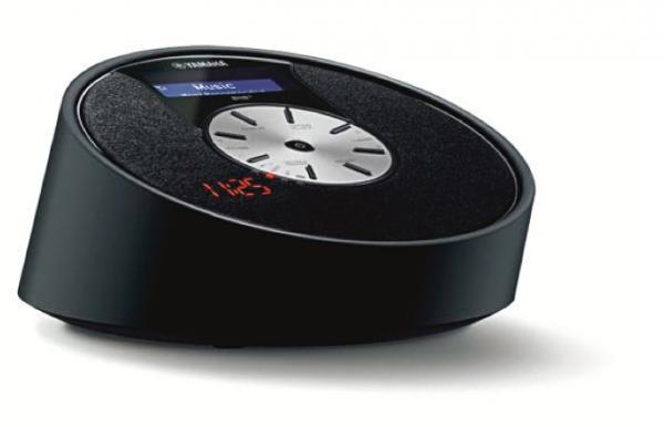 Yamaha TSXB15 (DAB) schwarz Radio