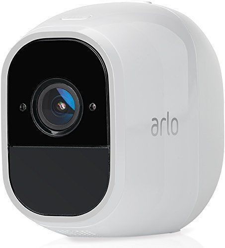 ARLO FHD Pro 2, Zusatzcamera zur Erweiterung des Systems